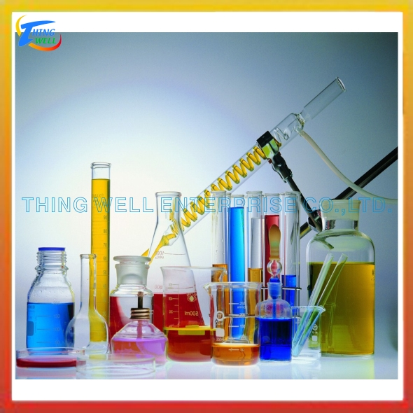 Chemical and electroplating materials related categories