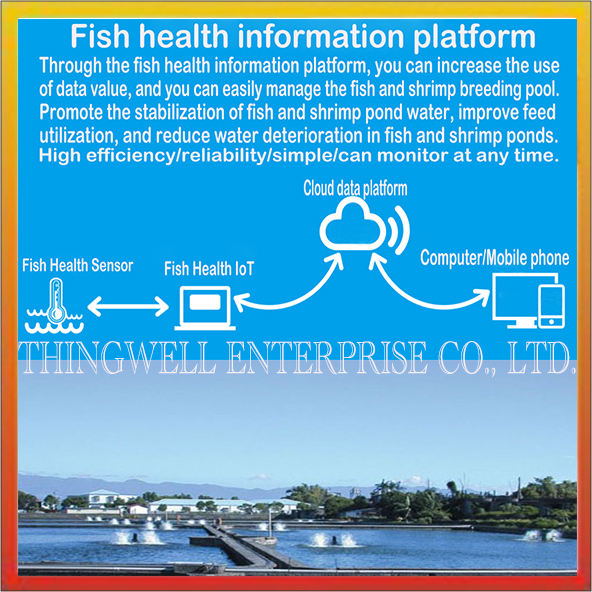 Fish Health Intelligent Management